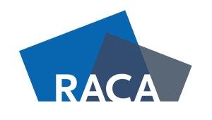 RACA logo